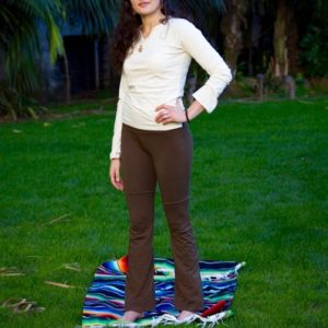 bamboo yoga pants