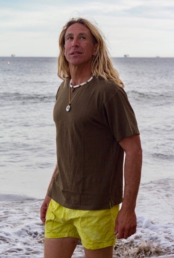 natural fiber shirts