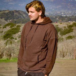 hefty hemp hoodie